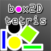 box2Dtetris game