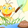 BobiBobi Balloon Catcher game