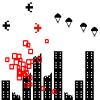 Blitz de bomba juego