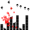 Bomba Blitz hra