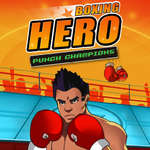 Boxing Hero Punch Champions game