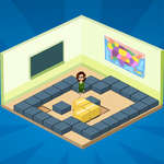 Box Puzzle joc