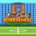 Bobblehead Fussball Spiel
