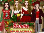 Bonnie Christmas Parties game