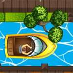 Boat Race Deluxe game