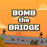 Bomb The Bridge Spiel