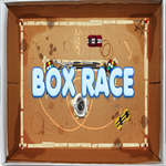 Box Race game