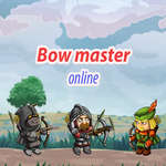 Bow Master Online juego
