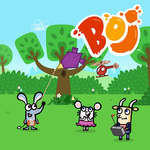 Boj Giggly Park Adventure game