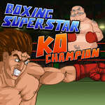 Boxe Superstars KO Champion jeu