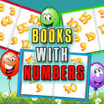 Books With Numbers game
