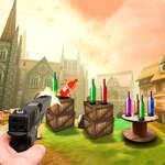 Bootle Tir à la cible 3D jeu