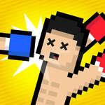 игра Бокс Случайный