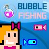 Bruce Bonnie 02 - Bubble-Angeln Spiel