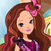Briar Beauty Makeover game