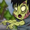 Esztelen zombi játék