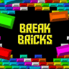 Break Bricks game