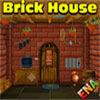 Brick House Escape 1 game