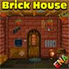Casa de ladrillo Escape 1 juego