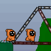 Bridge Thing Level 2 game