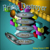 Bricks Destroyer game