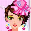 игра Невесты короткие волосы стиль