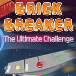 Brick Breaker The Ultimate Challenge game