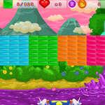Brick Breaker Unicorn game