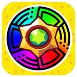 Brawl Stars Free Gems Spin Wheel game