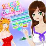 Брейкър Манга момичета игра