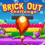 Brick Out Challenge joc