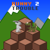 Bunny Trouble 2 game