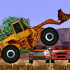 Bulldozer Mania game