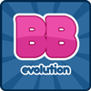 Bubble Breaker - Evolution Spiel