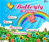 Butterfly Mahjong game