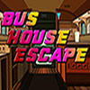 Bus-House Escape Spiel