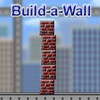 Build-a-Wall game