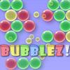 Bubblez juego
