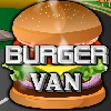 Burger Van game