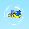 Bubble Bugs spel