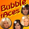 Bubble-fAces game