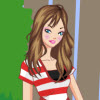 Buse Shopping in california game