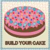 Bauen Sie einen Kuchen Spiel