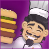 Burger Chef game