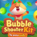 Bubble Shooter Pop spel
