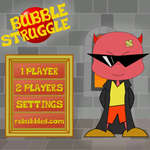 Bubble Struggle 1 game