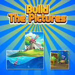 Build The Pictures game