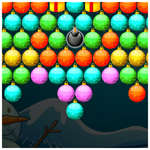 Bubble Shooter Xmas Pack juego