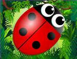 Bug Match game