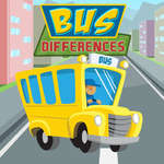 Bus Differences game
